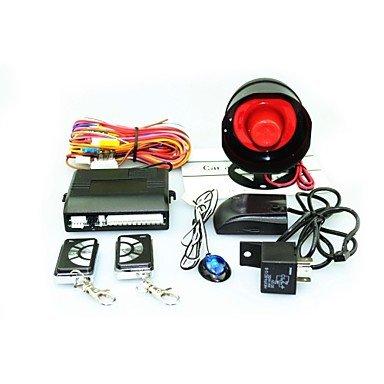 jacucy Syd de 2 auto Alarma Dispositivo, sistema de alarma ...