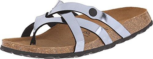 betula-licensed-by-birkenstock-womens-vinja-birko-flor-anthracite-sandal-39-us-womens-8-85-b-m