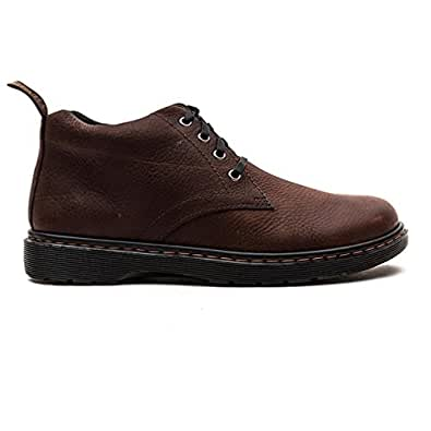 Dr martens men 39 s barnie boot chukka for Amazon dr martens