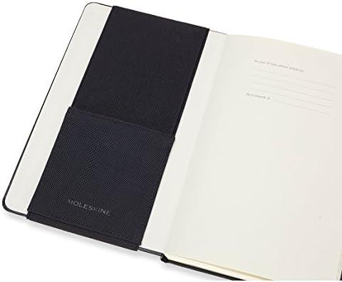 Moleskine - Cinturón de herramientas (tamaño grande), color negro ...