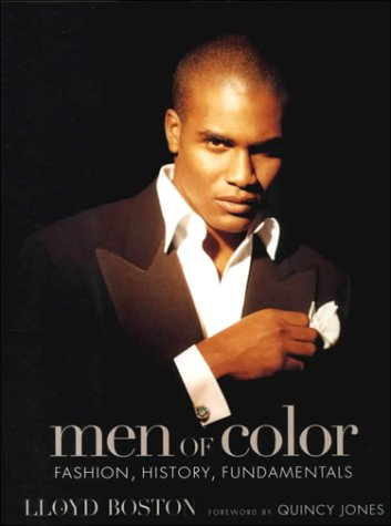 [Men of Color: Fashion, History, and Fundamentals] (Ethnic Costume For Men)