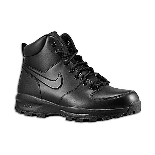 NIKE Men's Manoa Leather Hiking Boot