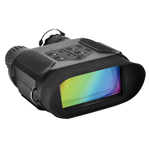 SOLOMARK Night Vision Binoculars Hunting Binoculars-Digital Infrared Night Vision Hunting Binocular...