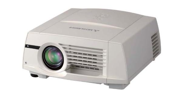Mitsubishi Electric XL6600U - Proyector (6000 lúmenes ANSI, LCD ...