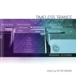 Solar Stone - Timeless Trance: Morning Sessions - Zortam Music
