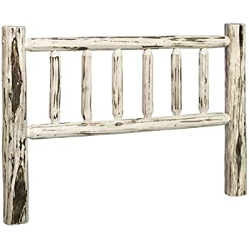 Montana Woodworks - Montana Collection Twin Headboard