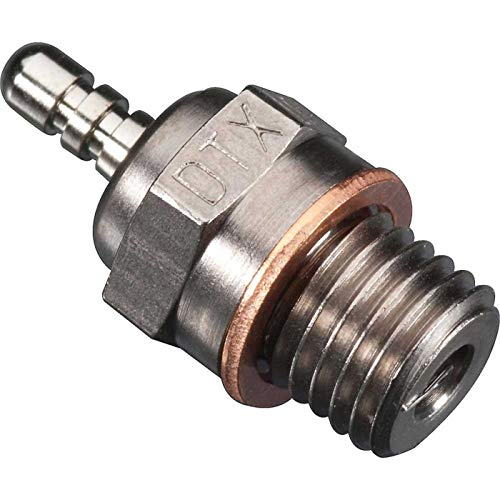 Duratrax LR3 T-Maxx Long Reach Glow Plug Hot