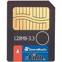 Delkin 128 MB SmartMedia Card (DDSMFLS2-128)