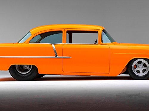 Legendary Magazine Feature Cars at the HOT ROD - Videos Collection Hot