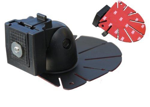 Movaics navi TV stand TV stand Navi TV base SANYO gorilla corresponding [QR01] (Sumitomo 3M VHB 2mm type) NVP-T12 compatible