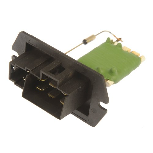 Chrysler Blower Resistor (Dorman 973-022 Blower Motor Resistor for)