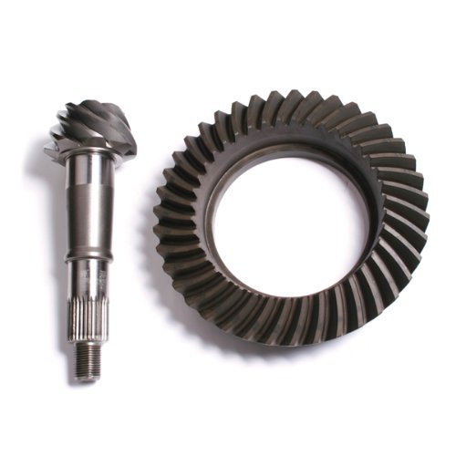 Precision Gear GM10456 8-1//2  4.56  Ratio Ring and Pinion
