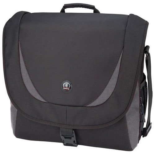 Tamrac 5725 Zuma 5 Photo/Laptop Bag - Black/Gray