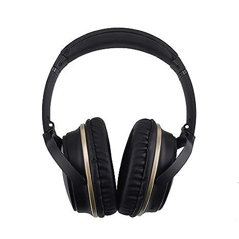 Auriculares De Diadema Bluetooth Inalámbricos para TV ...