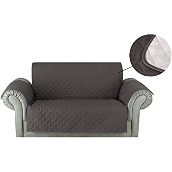 Amazoncom Quilted Bonded or Classic Micro Suede Pets Sofa