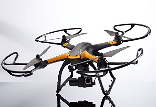 Sharper Image Professional Video Drone