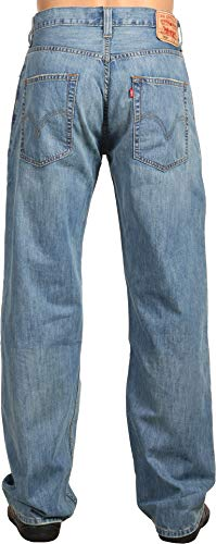 Levi's Men's 569 Loose Straight Leg Jean,Vintage Light,38x30