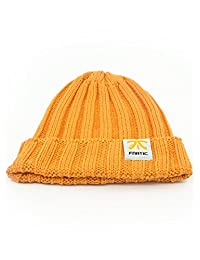 Fnatic Men's Knitted Beanie Hat