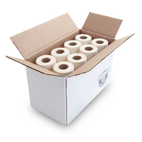 Howies Hockey Tape - White Pro Grip Hockey Tape (12 Pack)