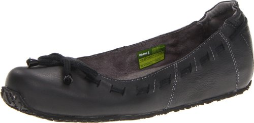 Ahnu Womens Arabesque Shoe Black xqiYPFC