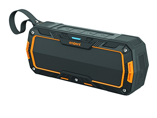 Envent Water & Impact Resistant Bluetooth Portable Speaker - LiveFree 530