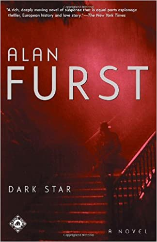 Image result for red star alan furst amazon