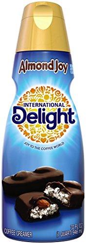 International Delight Almond Coffee Creamer