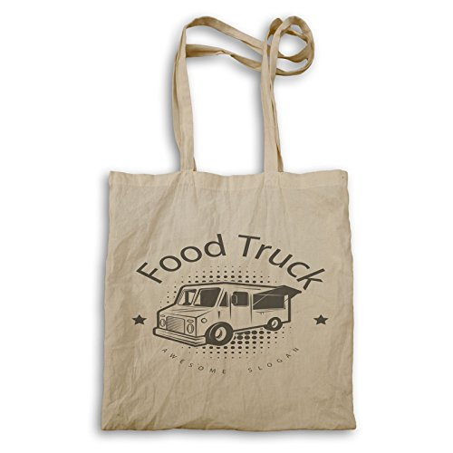 Borsa Da Trasporto Per Camion Street Food R339r