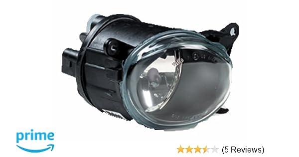Fog Light Valeo 88899