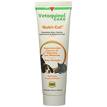 Vetoquinol NutriCal (4.25 oz Paste)