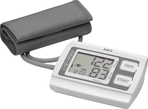 AEG BMG 5611 Blutdruckmessgerät
