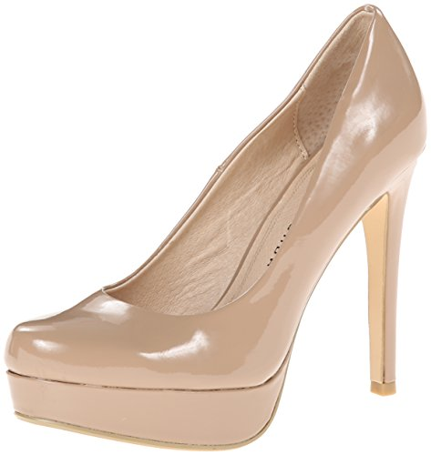 Wow Patent Pump Platform Laundry Nude Women's Chinese Dress BgwTv7nq