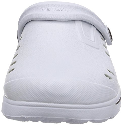 Chung Shi 8905020 Mixte 8905020 Sabots Adulte Blanc Weiß SRwrSqxp
