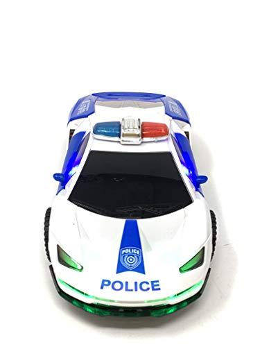 Buy led police lights for kids
