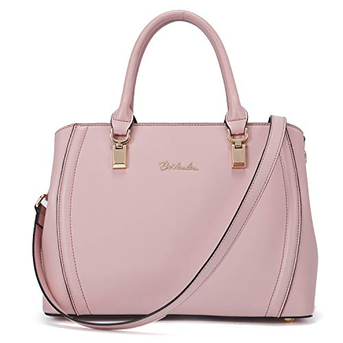 Pink Designer Handbags - 9