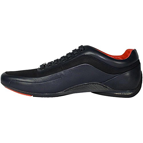 Blue BOSS Trainer course BOSS HB Hugo 401 001 Noir Dark 8wqrv8I