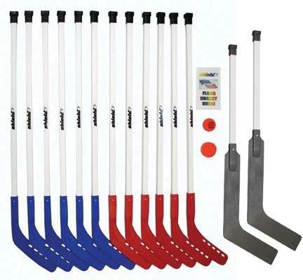 Shield Deluxe School Hockey Set