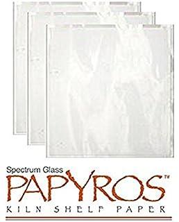 Amazon com: Spectrum Papyros Shelf Paper Craft Roll - 20-1