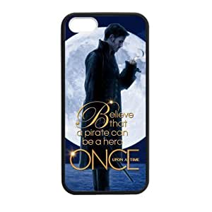 Popular TV Show Once Upon A Time Cover Case for iPhone 6 4.7 (Laser Technology) hjbrhga1544