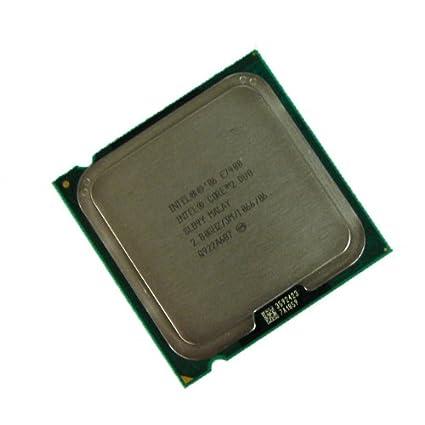 INTEL R CORE TM 2 DUO CPU E7400 SOUND 64BIT DRIVER