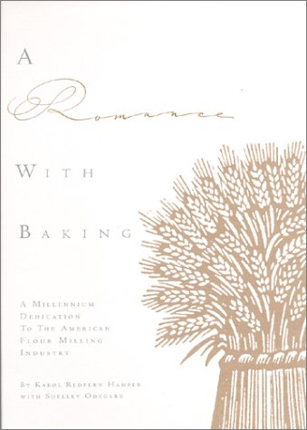 A Romance With Baking