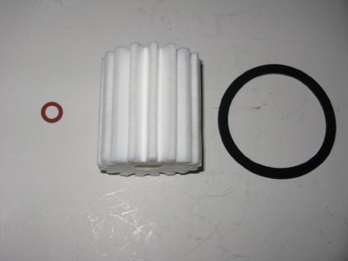 - Pure Oil Filter for Sid Harvey Mitco, General 1A Replacement - Westwood Products