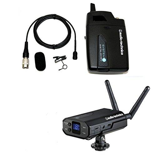 Audio Technica Omni Directional Microphone - 6