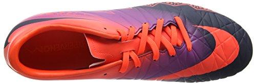 Chaussures De Football vivid pro Hypervenom Multicolore total Ii Homme Ag obsidian Crimson Phelon Purple Nike pBxwXYqgw