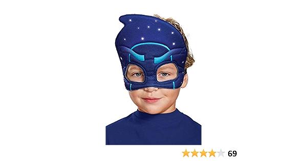 PJ Masks Night Ninja Classic Mask Standard: Amazon.es ...