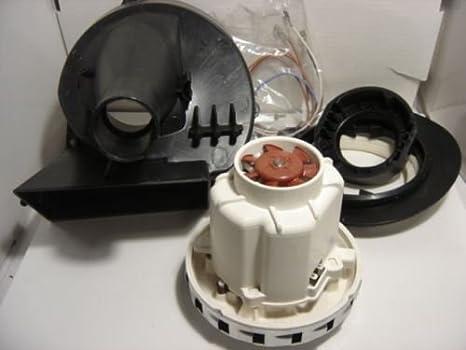 Ricambi Polti Lecoaspira Intelligent.Polti Kit Motore 1350w Vaporetto Lecoaspira Intelligent