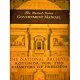 The United States Government Manual, Federal Register Office Staff, 1601758022