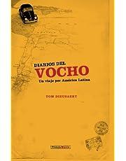 Diarios del Vocho: Un viaje por América Latina