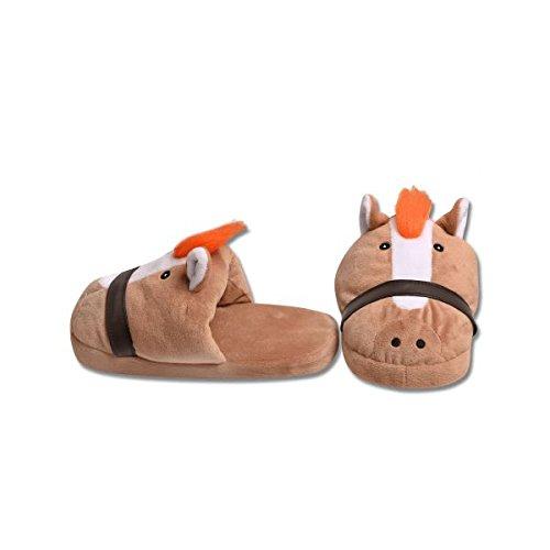 Waldhausen Pantofole cavallo