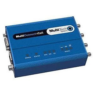 MultiTech MTR-LVW2-B07-US LTE Router wUS Accessory Kit Verizon